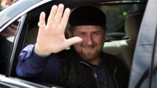 Рамзан Қодиров