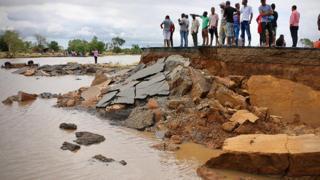 BBC yavuganye na Cyprien Miburo aba muri Mozambique