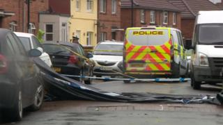 , Attempted murder charge over Southmead shotgun attack