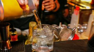 Call to tax 'hidden' sugar in pre-mixed alcoholic drinks