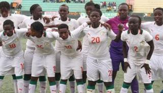 Tournoi UFOA féminin : le Sénégal leader du groupe B