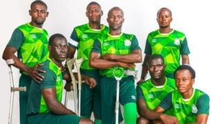 Nigeria Special Eagles