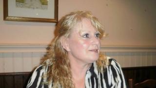 Tina Newman