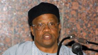 Ọgagun Ibrahim Babangida