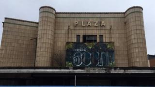 Sinema'r Plaza, Port Talbot