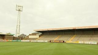 Jakemans Stadium