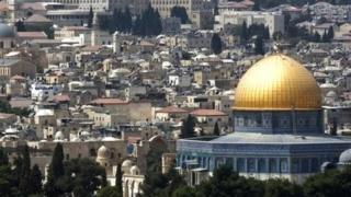 जेरुसलेम शहर