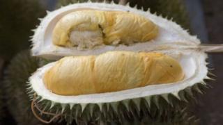 Durian, dünyanın en kötü kokan meyvesi olarak da biliniyor