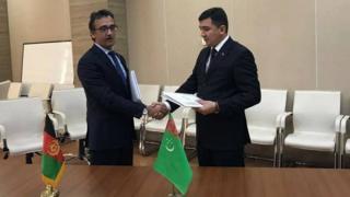 افغانستان قرارداد خریداری برق از ترکمنستان را تمدید کرد