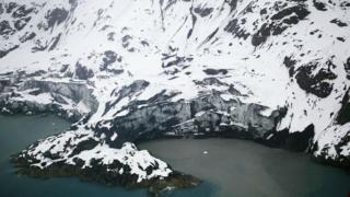 побережье аляски