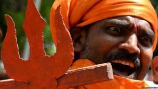 இந்து-முஸ்லிம் வெறுப்புணர்வுத் தணலில் பீகார்: BBC EXCLUSIVE