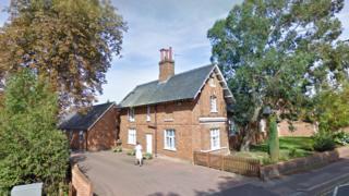 The Old Village School Nursing Home, Marston Moretaine