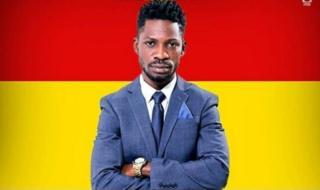 Bobi Wine avuga ko indirimbo ziwe zigisha