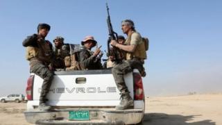 ميليشيات في العراق