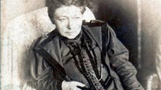 Emma Ritter-Bondy