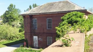 Kingholm Pavilion