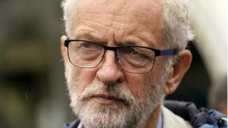 Jeremy Corbyn: General election will stop Brexit 'crisis'