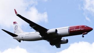 Norveç Havayolları