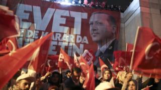 Turki, Erdogan