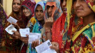 राजस्थान चुनाव