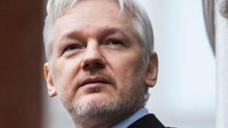 من هو مؤسس ويكيليكس جوليان أسانج؟
