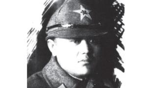Жусуп Абдрахманов