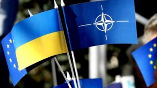 ЄС та НАТО