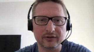 گفتوگو با پژوهشگری که درز اطلاعات یک اپ تاکسی ایران را افشا کرد