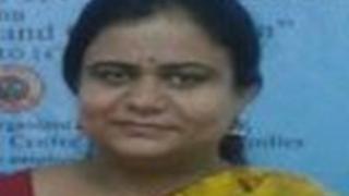 राजश्री रानावत