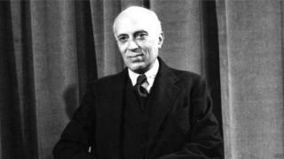 जवाहर लाल नेहरू, अटल बिहारी वाजपेयी