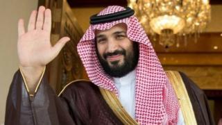 沙特王儲薩勒曼