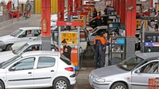 سوخت در ایران دو نرخی میشود یا نه؟