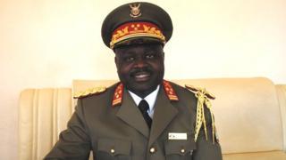 Lieutenant Gen Silas Ntigurirwa arongoye akanama k'igihugu kajejwe umutekano mu Burundi