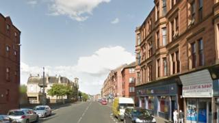 Westmuir Street, Glasgow