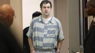 Michael Slager in court