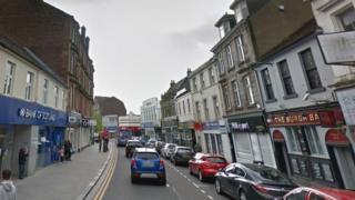 High Street, Dumbarton