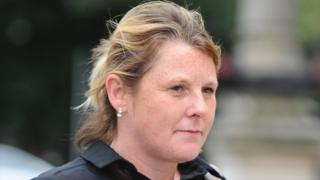 Jenny Lee Clarke is said to have carried out the fraud in 2015