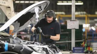 UK car worker