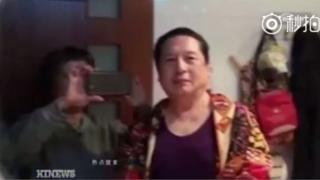 辛玥和结婚47年的妻子冷蕊