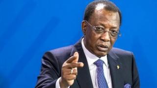 Ces activistes étaient accusés de tentative de complot visant à renverser le président Idriss Deby