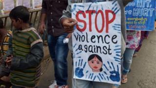 Hindistan'da protestolar