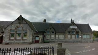Mortlach Primary