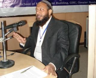 खुर्शीद इमाम
