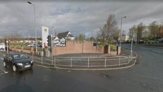 Morrisons, Paisley Road West