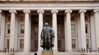 وزارت دارایی