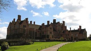 Brockhurst School / Marlston House