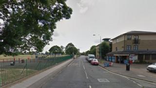 Loxford Lane
