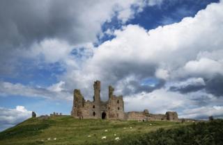 Owen Humphreys - Dunstanburgh Kalesi, Northumberland