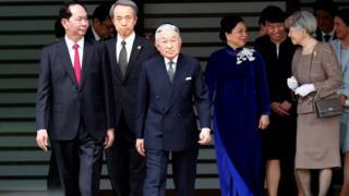 Hai nước nâng cấp quan hệ thành Đối tác chiến lược sâu rộng năm 2014