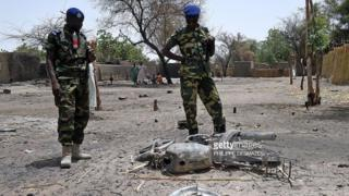 tchad, attaque, gendarmes